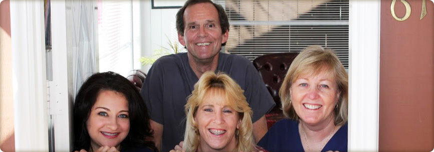Cosmetic Dentistry & Tooth Implants